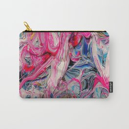 Abstract Design #77 Carry-All Pouch
