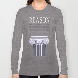 Reason Long Sleeve T-shirt