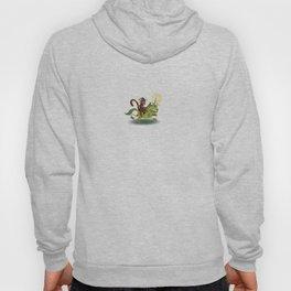 Toad Rider Tee Hoody