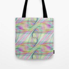 Smoothness Tote Bag