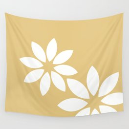 Flora2 Wall Tapestry