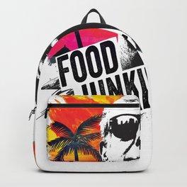 Food Junkie Backpack