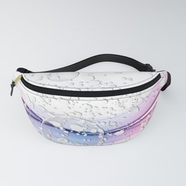 COLOR WAVE Fanny Pack