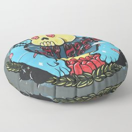 Nostalgia Floor Pillow