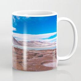 Piedras Rojas (Red Rocks), San Pedro de Atacama Desert, Chile Coffee Mug