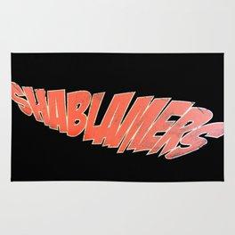 shablamers invert Rug