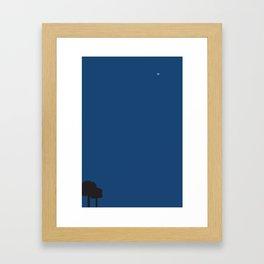 Twinkle Twinkle_3 Framed Art Print