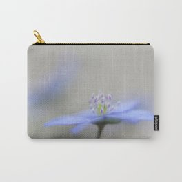 Soft violet Carry-All Pouch