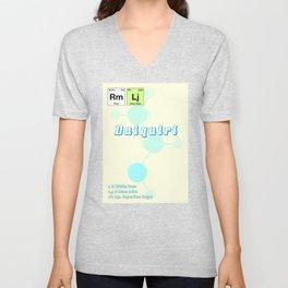 Daiquiri Unisex V-Neck