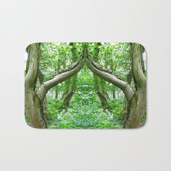 Wizard's Arch Bath Mat
