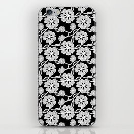 50's Lace iPhone Skin
