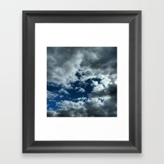 LIMITLESS Framed Art Print