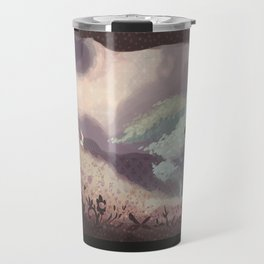 Robin Hood: Beginning of a New Life! Travel Mug