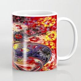 Becoming One Heart Coffee Mug