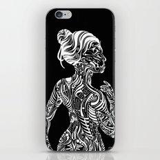 Opposite Maori iPhone & iPod Skin