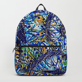 GOOD & BAD OF LIFE Backpack
