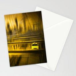 City-Shapes NYC Stationery Cards