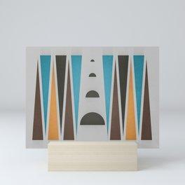riveter Mini Art Print