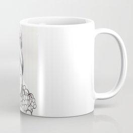 Imaginación Coffee Mug