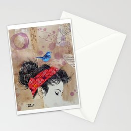 SUCH WONDEROUS Stationery Cards