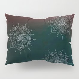Amoeba Pillow Sham