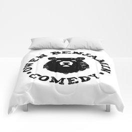 Owen Benjamin Comedy Comforters