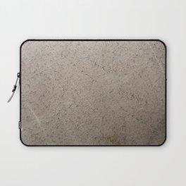 Clay Sandstone Laptop Sleeve