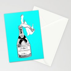 Bourgeois Anarchy Stationery Cards