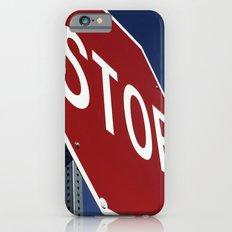Stop iPhone 6s Slim Case