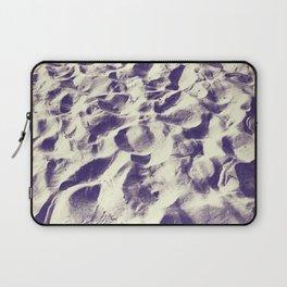 Midnight Sand  Laptop Sleeve