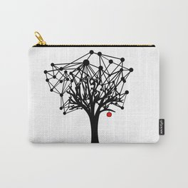 the Tree Carry-All Pouch