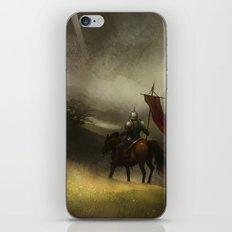 Sentry iPhone & iPod Skin