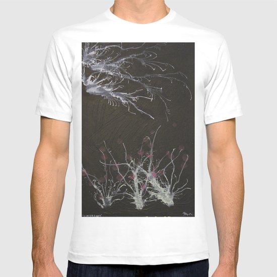 Winter ends T-shirt