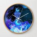 Nocturnal Goddess by goldenascension