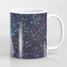 Sky map Coffee Mug