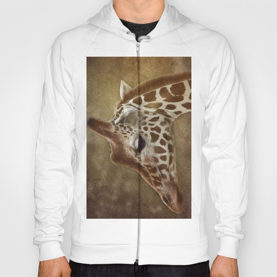 Its all in a Glance Hoody