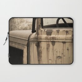 Days Gone By Laptop Sleeve