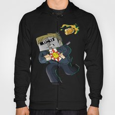 Solaire of Block - Minecraft Avatar Hoody