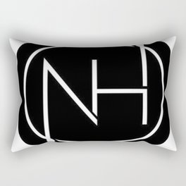 Niall Horan Solo Logo Rectangular Pillow