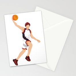 Meteor Slam Stationery Cards