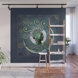 Goddess Luna Wall Mural