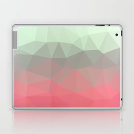 RASPBERRY MINT Laptop & iPad Skin
