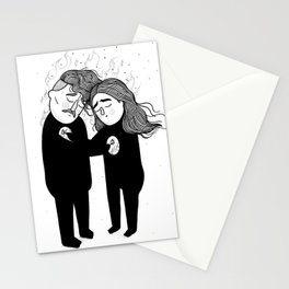 Accidents Stationery Cards