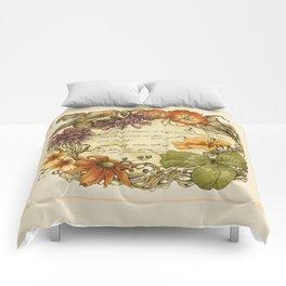 Revery Comforters