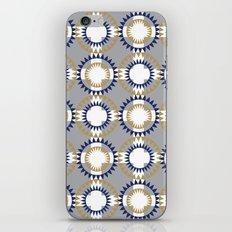 Royals Tribal iPhone & iPod Skin