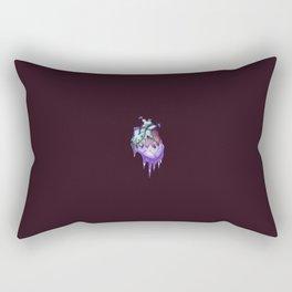 Frozen Heart Rectangular Pillow