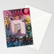 Door to Eden Stationery Cards