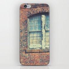 Old Mill Windows iPhone & iPod Skin