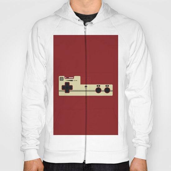Share the Love: Player 2 Hoody