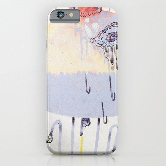 cyclical iPhone & iPod Case